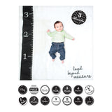 Lulujo Baby's First Year Set- Loved Beyond Measure