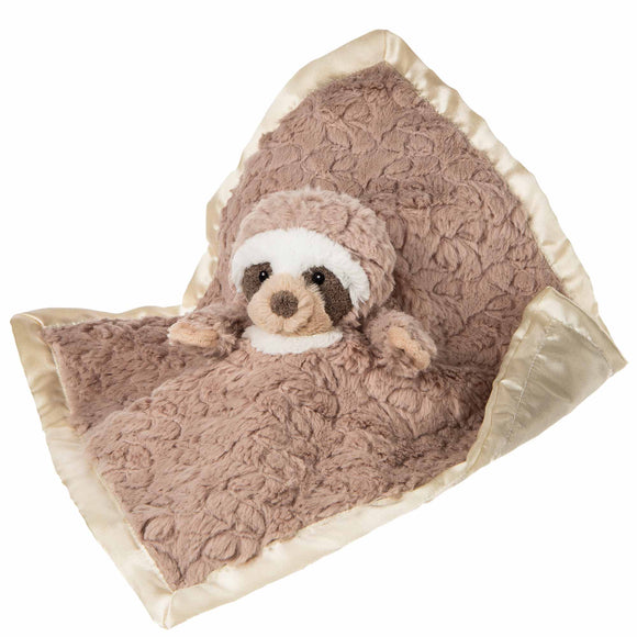 Mary Meyer Putty Nursery Lovey- Sloth