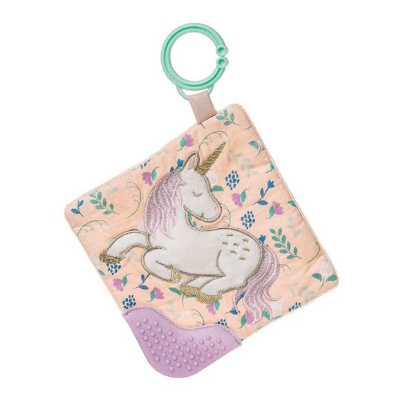 Mary Meyer Baby Unicorn Teether