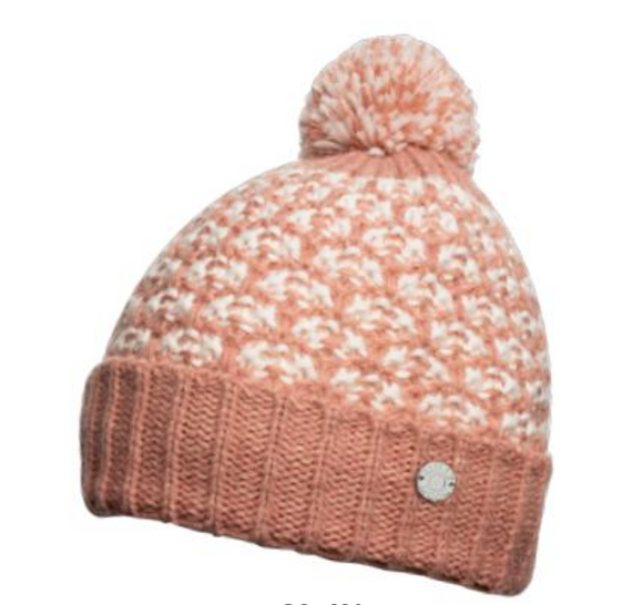 Millymook Winter Hat ARIANA Rose