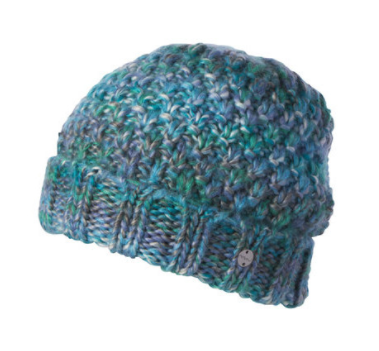 Millymook Winter Hat CHARLOTTE Blue