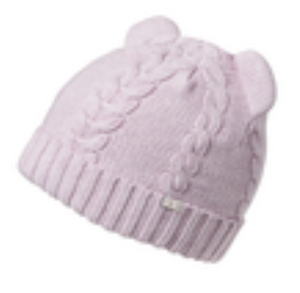 Millymook Winter Hat MORGAN Lilac