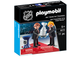 Playmobil 9015 NHL Hockey Stanley Cup Presentation