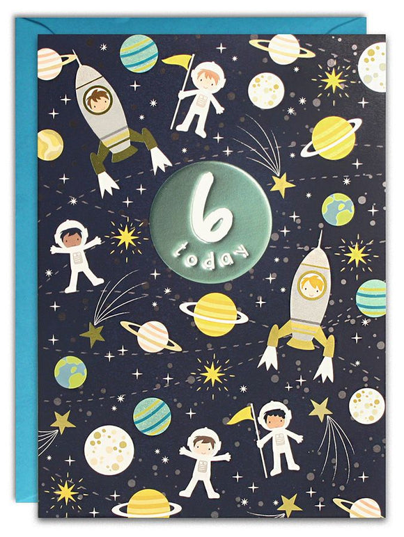 BD Card Space 6