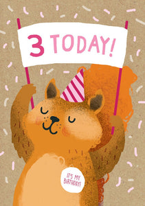 BD Card Squirrel 3
