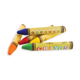 Ooly Brilliant Bee Crayons 24pk