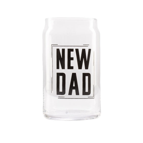 Pearhead Beer Mug New Dad