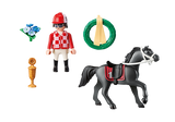 Playmobil 9261 Country Jockey