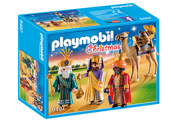 Playmobil 9497 Three Wise Kings