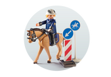 Playmobil FINAL SALE 9260 Country Mounted Police