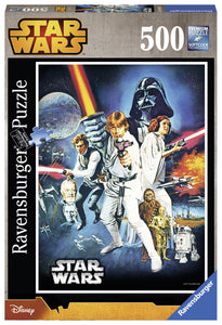 Ravensburger 500pc Puzzle Star Wars