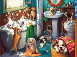 Ravensburger 200pc 12667 Puzzle Tub Time