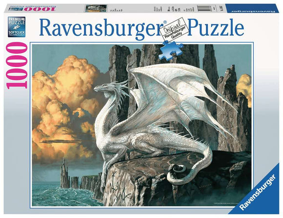 Ravensburger 1000pc Puzzle 15696 Dragon