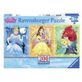 Ravensburger Beautiful Princess (12825) 200pc