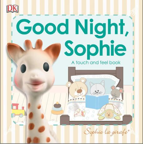 Sophie la Girafe : Good Night Sophie