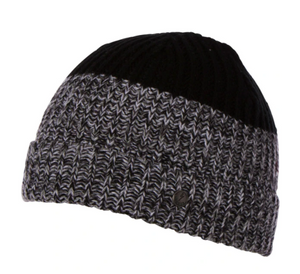 Dozer Winter Hat TOBY Black