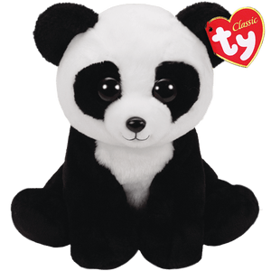 TY Baboo the Panda medium 13""