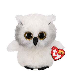 Ty AUSTIN the Owl small 6""