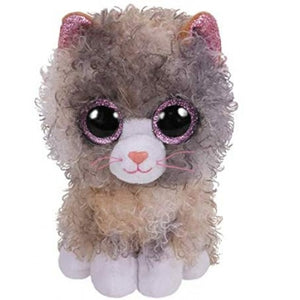 Ty SCRAPPY the Cat small 8""
