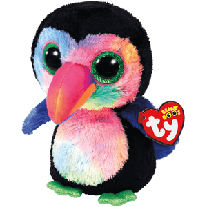 Ty BEAKS the Toucan medium 13""