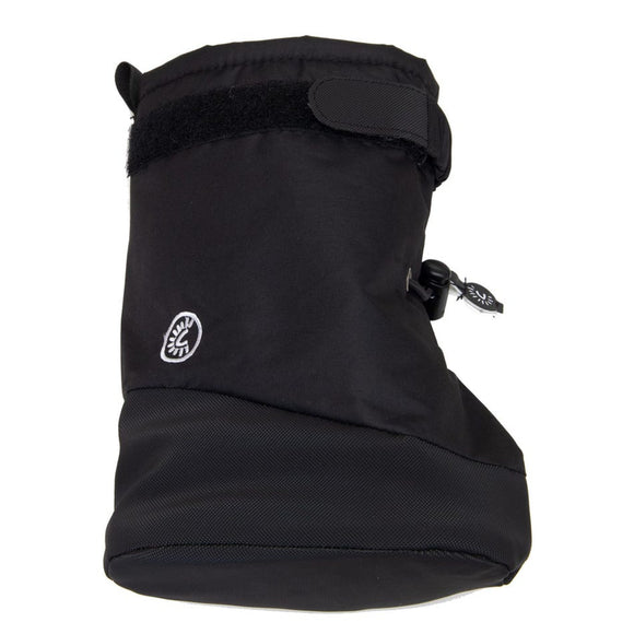 Calikids W1999 Outdoor Booties Black