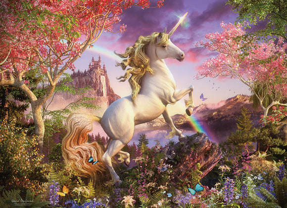 Cobble Hill 1000pc Puzzle 80232 Unicorn