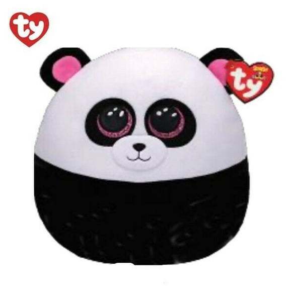 Ty Squish-A-Boo BAMBOO the Panda