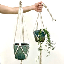 Load image into Gallery viewer, Montery Macrame Hanger