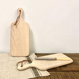 Wood Chopping Board - Mango Wood