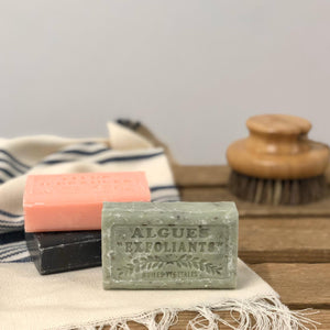 Marsaille Soaps