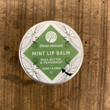 Load image into Gallery viewer, Vegan Lip Balm - Mint