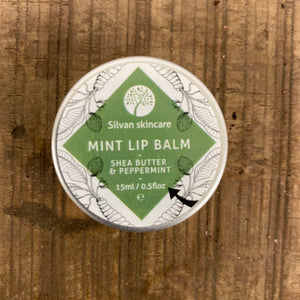 Vegan Lip Balm - Mint