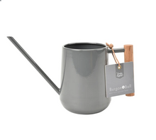 Load image into Gallery viewer, Charcoal Indoor Watering Can