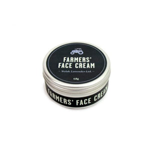 Farmers Face Cream - Welsh Lavender