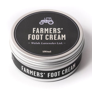 Farmers Foot Cream - Welsh Lavender