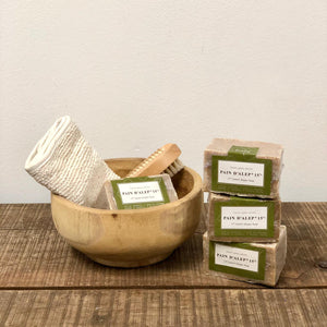 Aleppo Soap for dry skin - 200g