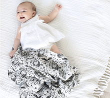 Load image into Gallery viewer, Organic Muslin Swaddle