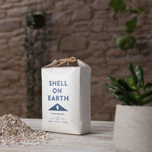 Load image into Gallery viewer, Shell On Earth - Pot dressing / Surface Mulch