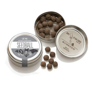Seedball Bat Mix