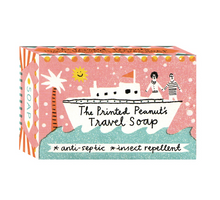 Load image into Gallery viewer, Travel Soap - Peppermint, Lavender, & Tea Tree Oil
