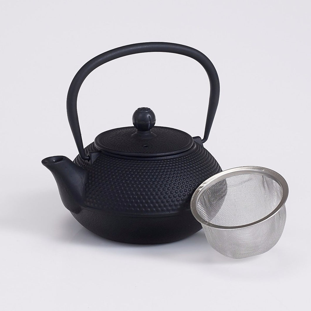 Cast Iron Tea Pot - Small
