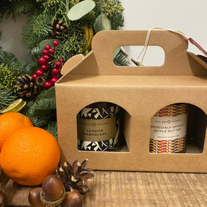 Mini Christmas Hamper 5
