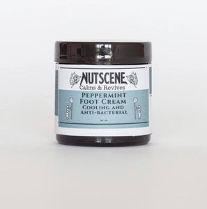 Nutscene Peppermint Foot Cream