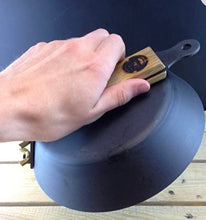 Load image into Gallery viewer, 8 Inch Glamping Pan - Netherton Foundry