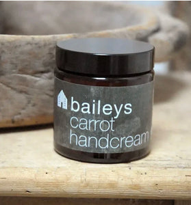 Baileys - Carrot Hand Cream