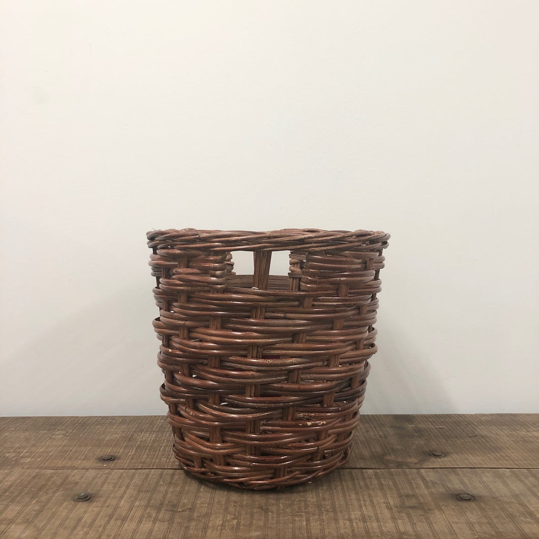 Willow basket - Round