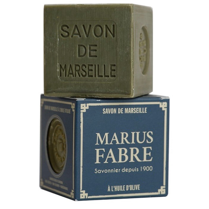 Marsaille Soap with Olive Oil - 400g box