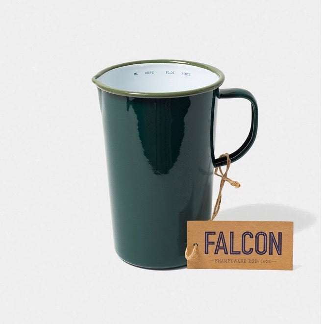 2 Pint Falcon Measuring Jug