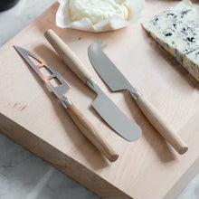 Load image into Gallery viewer, Cheese Knife Set