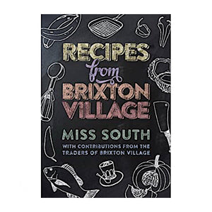 Recipes from Brixton Village